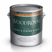 Ace Paint WOOD Royal Deck Siding Semi-transparent Oil Stain Артикул: 115А340